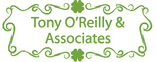 Tony O'Reilly & Associates